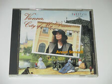 CD/VIENNA CITY OF MY DREAM/ANNET STRNADT/Camerata CDT-1044 japan