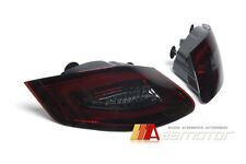 Taillights LED Tail Rear Light SMOKE/ RED for 05-08 PORSCHE BOXSTER 987 CAYMAN