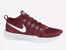 New Men's Size 16 Nike Lunar TR1 Training Drill Field Shoes 653469-610 Crimson