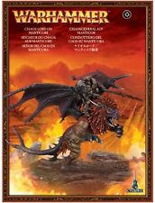 Warhammer: Chaosgeneral auf Manticor *NEU & OVP* Lord on Manticore