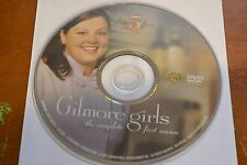 Gilmore Girls First Season 1 Disc 5 Replacement DVD Disc Only ******