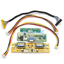 LCD Controller Board Kit For Samsung 19″ LCD Monitor LTM190M2-L01 1440x900