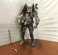ELDER PREDATOR • 100% COMPLETE • C9 • LOST PREDATORS VERSION NECA