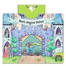 Max's Magical Potion (Theater Books)