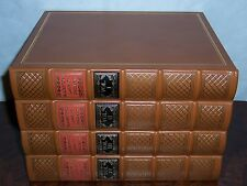 Legal Classics Library COMMENTARIES ON THE LAWS OF ENGLAND - Blackstone 4 vols