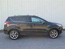 Ford : Escape Titanium