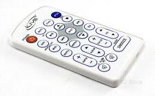 iLIVE iPod Docking System OGENUINE Remote Control ICR6307DTBLK ICR6307DT