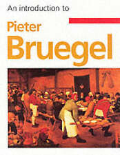 Bruegel (Introduction To Art),Peter Harrison,New Book mon0000011394