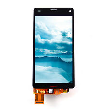 Black For Sony Xperia Z3 Mini Compact D5803 LCD Display Touch Screen Assembly