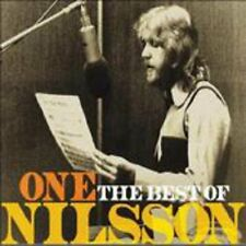 Harry Nilsson - One (The Best of Nilsson, 2CD 2007) NEW/SEALED