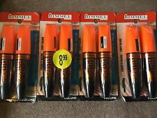 8-Pack, Rimmel London Scandal Eyes Curve Alert Mascara, 001 Black!