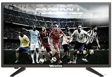 Weston WEL-2400 (24 inch) HDR LED TV-A+  Grade Panel
