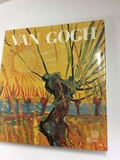 Van Gogh By Jean Leymarie 1986 34 Full Color 125 Black & White Illustration 75b