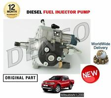 POUR MITSUBISHI L200 DiD 2.5DT ANIMAL 2006-  INJECTEUR DE CARBURANT DIESEL POMPE