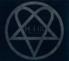 H.I.M.  DARK LIGHT  CD