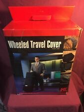 KNIGHT  Wheeled Travel Cover Model 2200 for your Golf clubs New in Orig. Box