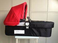 New I.Believe Pram Stroller Carry Cot Attachment With Multiple Canopy Colour Opt