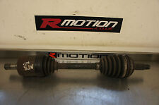 Accord Type R CH1 1998-2002 OEM H22A7 OEM RIGHT UK drivers side driveshaft