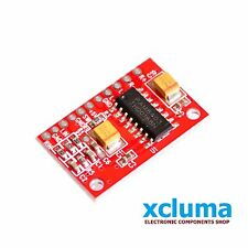 2 CHANNELS 3 WATT PAM8403 CLASS D AUDIO AMPLIFIER BOARD 5V USB POWER BE0029
