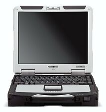 Panasonic ToughBook CF-31SBL141M i5-3320M @ 2.60GHz | 4GB RAM | 500GB CF-31 MK3
