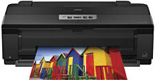 Epson Artisan Photo 1430 Wide-Format Wi-Fi Inkjet Printer New without w/o inks