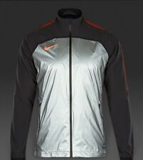 Nike Strike Elite II Training Jacket L Running Flash Reflective BNWT football