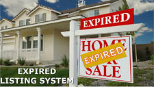 AWESOME EXPIRED LISTING SYSTEM -  GET 10 EASY LISTINGS EVERY MONTH