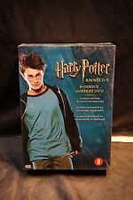 Harry Potter - DVD Box - 1-2-3 - Neuf - Scellé