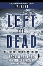 2DAY SHIPPING | Left for Dead (Movie Tie-in Edition): My Journey Home, PAPERBACK