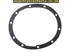 DIFFERENTIAL COVER GASKET JEEP GRAND/CHEROKEE WRANGLER