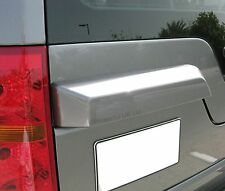 Stornoway grey rear tailgate door handle cover for Land Rover Discovery 3 LR3