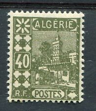 ALGERIE - 1926, timbre 45, VUES d' ALGER, MOSQUEE, neuf**