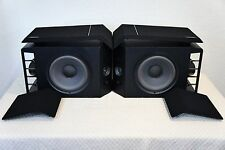 BOSE 301 SERIES IV BOOKSHELF SPEAKERS