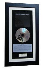 VELVET UNDERGROUND White Light CLASSIC CD TOP QUALITY FRAMED+EXPRESS GLOBAL SHIP