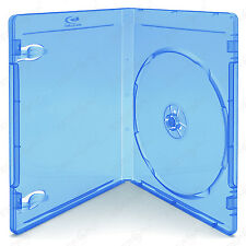 Blu-ray fundas con logotipo de 170 x 135 x 11 mm 50 unidades para 1 Disc