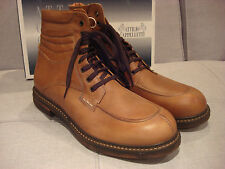 ATTILIO CAPPELLETTI MEN'S MADE IN ITALY P62984 SHOES BOOTS SIZE 9 - BRAND NEW