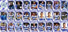 Queens Park Rangers Football Squad Trading Cards 2016-17