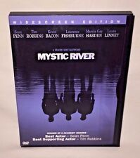 Mystic River DVD 2004, Widescreen Mint! Free Shipping!