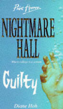 Guilty (Point Horror Nightmare Hall), Diane Hoh