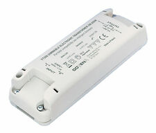 : 0W - 250 W Regulable transformador electrónico yt250 para lv-halogen, 12vac Luces Led