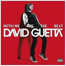 Nothing But the Beat [PA] by David Guetta (CD, Aug-2011, Atlantic (Label))