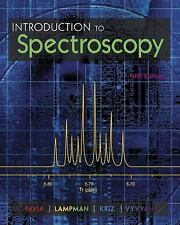 FAST SHIP - PAVIA LAMPMAN 5e Introduction to Spectroscopy                    DH6