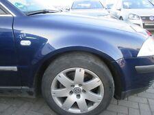 Kotflügel rechts VW Passat 3BG indigoblau LB5N blau