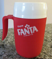 Vintage Fanta Freezable Mug