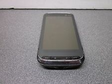 HTC FORTRESS ST7377 AT&T Cell Phone For Parts Or Repair Salvage Only As-Is #14