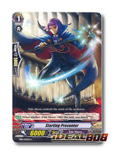 Cardfight Vanguard  x 4 Starting Presenter - EB01/023EN - C Mint