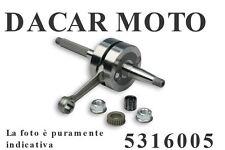5316005 ALBERO MOTORE MALOSSI PIAGGIO ZIP SP 50 2T LC  -2000SOLO GR.TER.31 8884