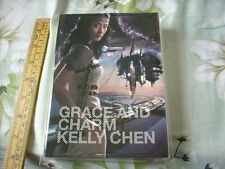 a941981 Kelly Chen 陳慧琳 Grace and Charm Go East CD + VCD