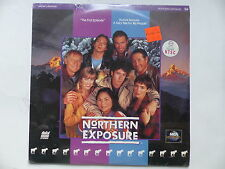 laserdisc Northern exposure 41568 sous cellophane d origine