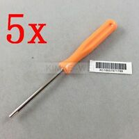 5 x Torx T8 Security Screwdriver For XBOX 360 Controller